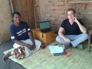 MDE Malawi trip blog - 23.05.16