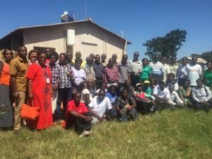 MN Zambia trip blog - 10.05.16
