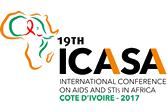 ICASA 2017 logo